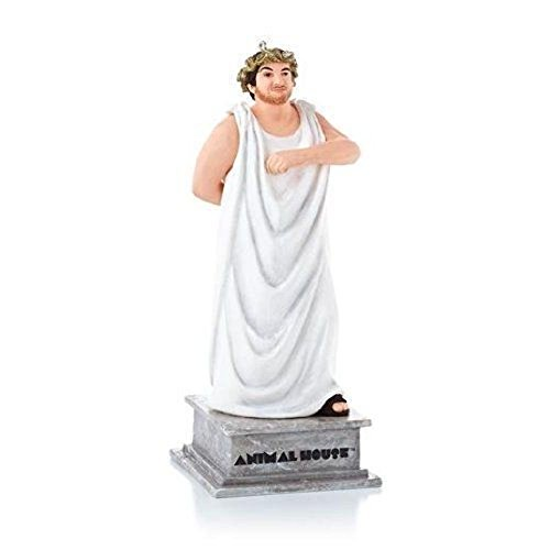 :Hallmark 2013 'Toga! Toga! Toga!' Animal House Christmas Ornament