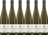 Haltinger Eco Blanc ECOVIN Weisswein QbA 2018 Trocken Ecovin Bio (6 x 0.75 l)