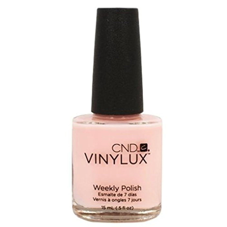 負荷体系的に洗剤CND Vinylux Manicure Lacquer _Romantique_0.5oz