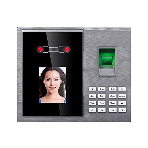 yaohuishanghang Anwesenheit Gesicht Fingerabdruck-Wolke Anwesenheits-Maschine BrushFace Facial Recognition Wide Area Network Remote-Handy Drahtlose WI-FI Handel