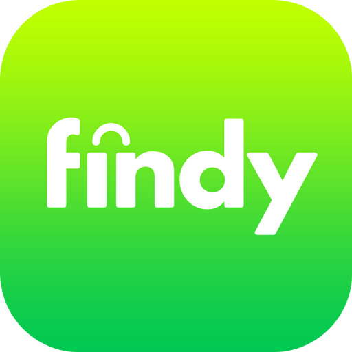 Findy – Browse, Search, Find