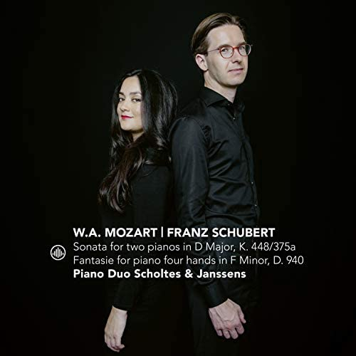 Piano Duo Scholtes & Janssens