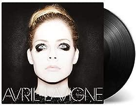 music on vinyl avril lavigne