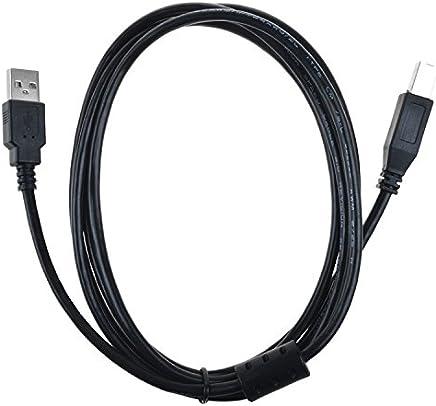 6ft USB PC Data Sync Cable Cord For Numark Omni Control Midi DJ Mixer Controller