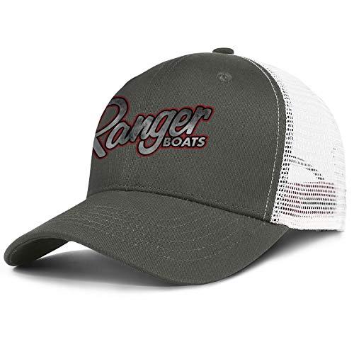 LiyeRRy Ranger-Boats-Distressed-Boat-Trailer-Parts- Adjustable Baseball Cap Snapback Trucker Dad Hat
