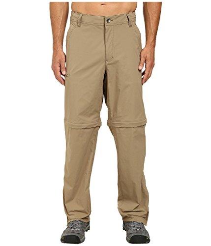 Marmot Transcend Convertible Pant, Men's Size 38 (Desert Khaki)
