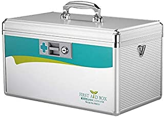 Best lockable first aid box Reviews