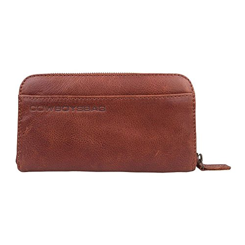 COWBOYSBAG Geldbörse - THE PURSE 1304-300 - Cognac