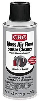 maf sensor cleaning spray