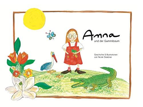 Anna und der Gummibaum: Was macht Dich...