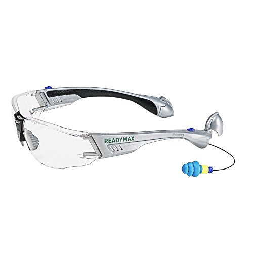 ReadyMax SoundShie Safety Glasses