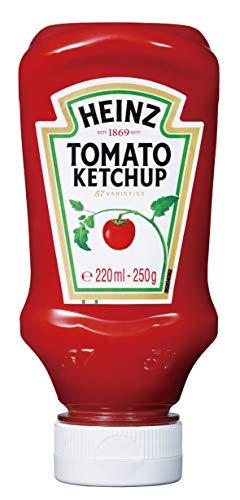 ハインツ トマトケチャップ 逆さボトル 250g