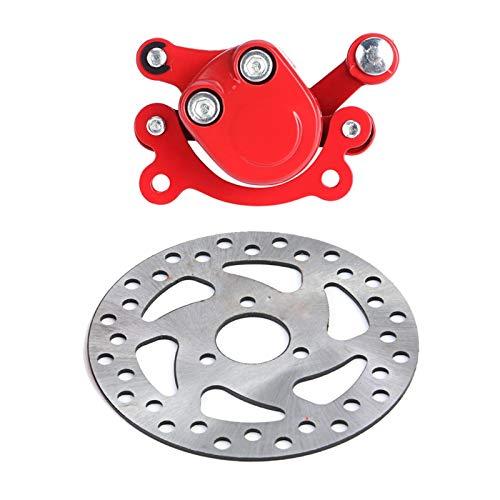 seductive GF Rotor de Disco Rotor de 120 mm Rotores de Disco...