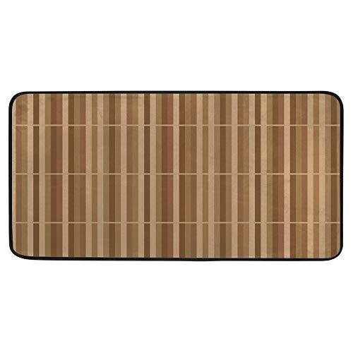 alfombras de bambu fabricante Generic
