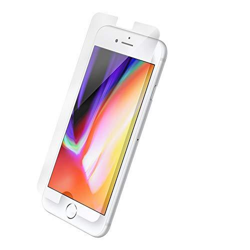 Pellicola Protettiva Quad Lock in vetro temperato per iPhone 8 Plus / 7 Plus / 6 Plus / 6s Plus