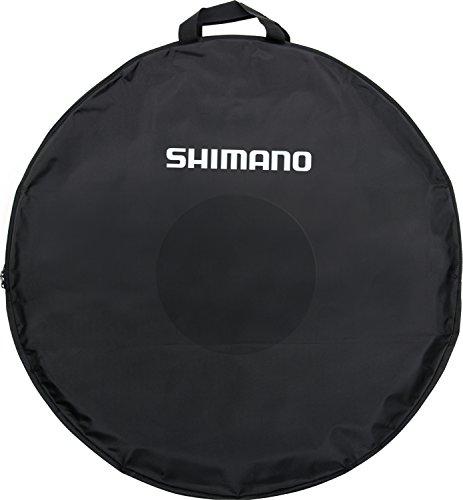 SHIMANO Laufradtasche für MTB-Laufräder bis 29 Zoll 2020