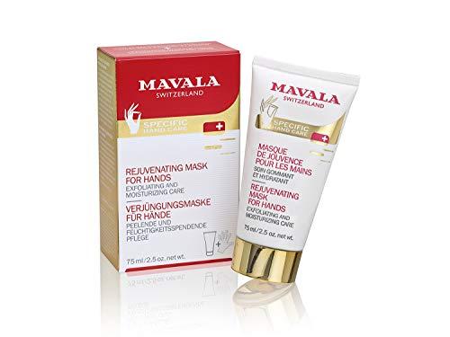Mavala verjüngende Maske für Hände