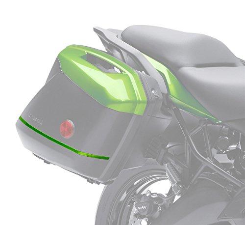 Kawasaki 99994-0423-17P 28 L Hard Saddlebag