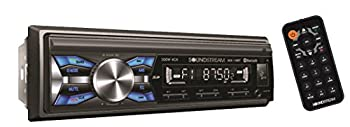 bluetooth video streaming car stereo