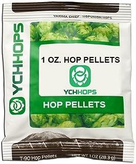 YCH Hops - Cascade Hop Pellets 1 oz