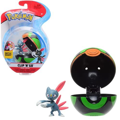 Pokémon Clip