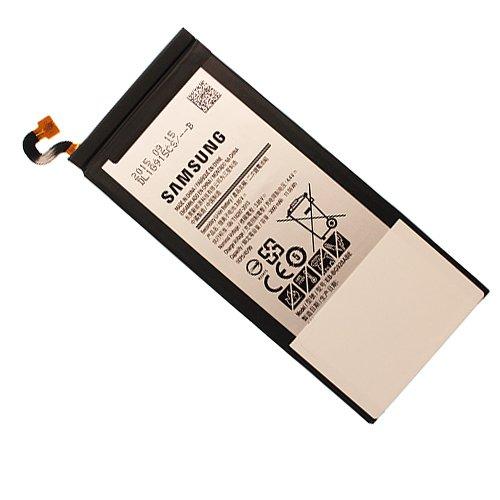 Batería original de reemplazo de Samsung Compatible con Samsung Galaxy S6 EDGE PLUS Modelo G925 Embalaje a granel sin caja