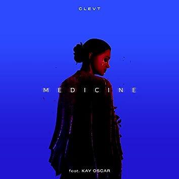 Medicine (feat. Kay Oscar)