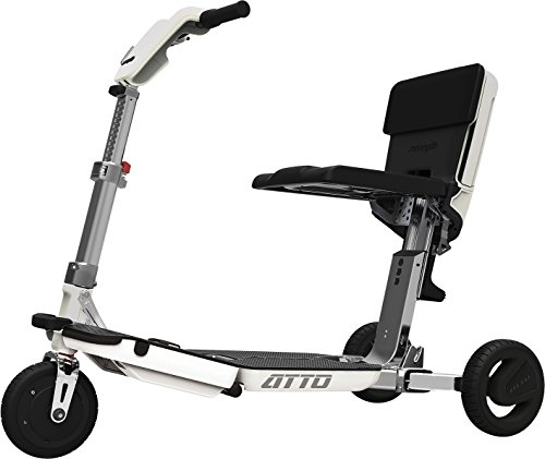 ATTO Freedom Folding Mobility Scooter