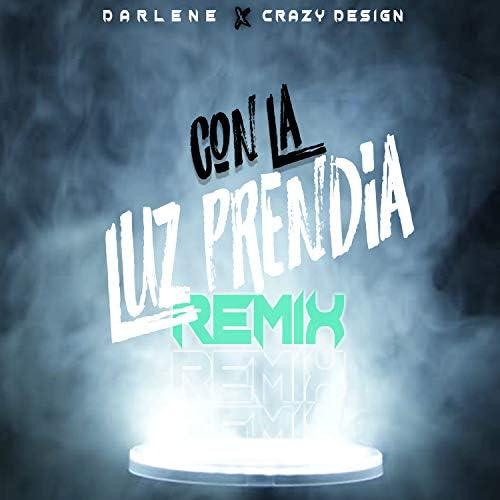 Darlene & Crazy Design