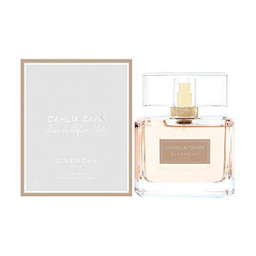 Givenchy Dahlia Divin Nude By Givenchy For Women Eau De Parfum Spray 2.5 oz