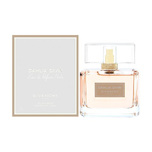 Givenchy Dahlia Divin Nude Eau De Parfum 75 ml (woman)