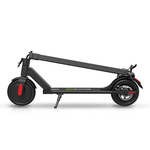 raspbery Scooters SHEWT Pro Scooter, Patines Ligeros y Plegables Kick Scooter, patín...