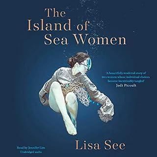 The Island of Sea Women cover art