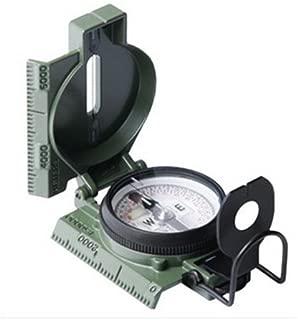 Cammenga 27CS Lensatic Compass, Phosphorescent, Clam Pack