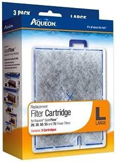 aqua flow 50 filter cartridges