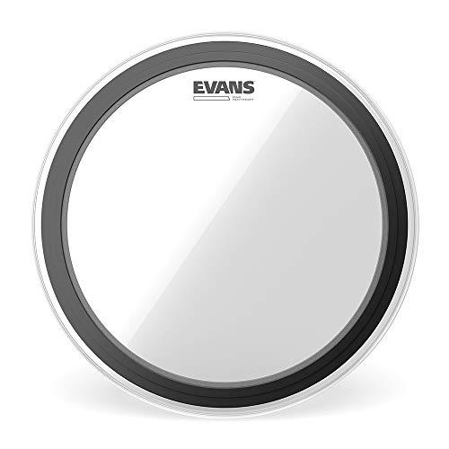 Evans BD22EMADHW Heavyweight Bassdrum Schlagefell 55,88 cm (22 Zoll) Durchmesser coated