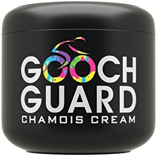Gooch Guard Chamois Cream | Anti Chafe and Friction Lubricant Balm | Made in The USA