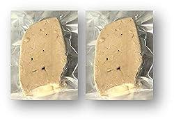 フォアグラ ポーション 約50g(40-60g) 2個 エスカロップ カナール 冷凍 ハンガリー産