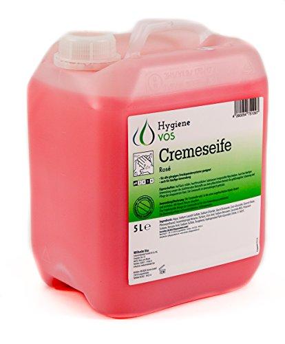 Becker Chemie GmbH -  Hygiene VOS