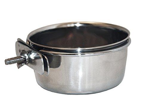 Pet Platter Bolt On Pet Bowl, 300 ml