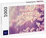 Lais Puzzle Flores Rosas 1000 Piezas