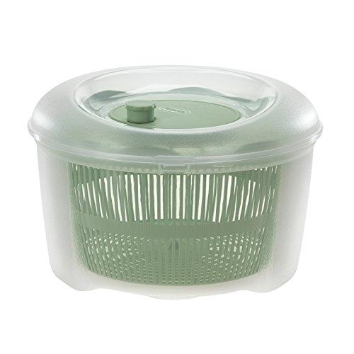 Tontarelli TON653 Centrifuga, Transparente/Verde