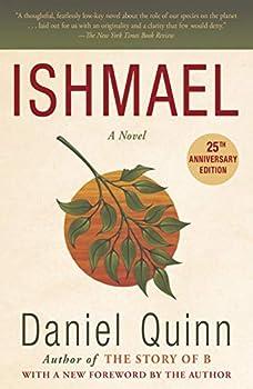 Paperback Ishmael:A Novel Book