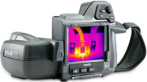 FLIR T440 - Cámara Wi-Fi (25 grados)