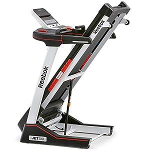 Reebok Jet 100 Series Treadmill + Bluetooth