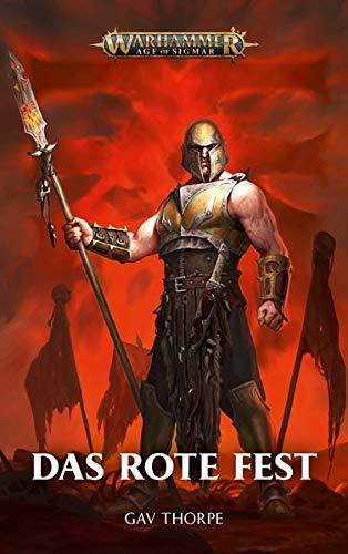 Warhammer Age of Sigmar - Das rote Fest