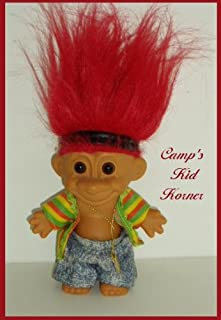 Best hippie troll doll Reviews