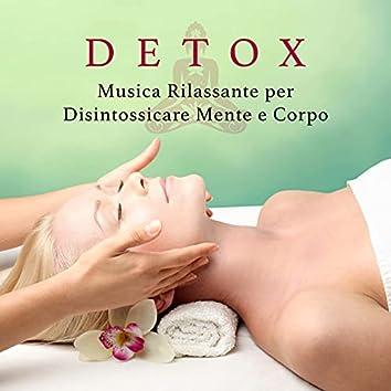 Detox - Musica Rilassante per Disintossicare Mente e Corpo