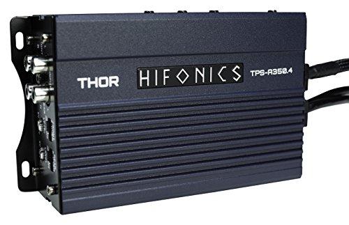 HIFONICS Thor HIGH Performance Compact