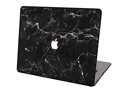 Laptop Case for Newest MacBook Pro 15 inch Model A1707/A1990,Neo-wows Plastic Ultra Slim Light Hard Shell Cover Compatible Macbook Pro 15 inch,Marble A 127